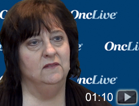 Dr. Albain Discusses Race-Based Breast Cancer Study Within TAILORx