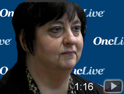 Dr. Kathy S. Albain on Breast Cancer Risk After 5 Years of Tamoxifen