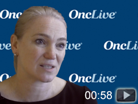 Dr. Taylor on the Current Treatment Landscape for Endometrial Cancer