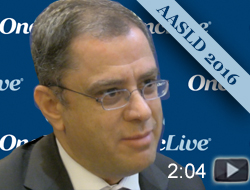 Dr. Ghassan Abou-Alfa on Impact of Second-Line Regorafenib in HCC