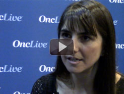 Dr. Amengual on Novel Therapeutics in Lymphoma