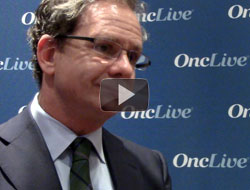 Dr. Goy Discusses Intensive Therapy for MCL