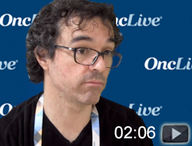 Dr. Andre on Rationale for SOLAR-1 Trial in Breast Cancer