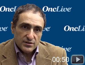 Dr. Andreadis on CAR T-Cell Therapy for Pediatric ALL