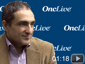 Dr. Andreadis on Developments to CAR T-Cell Therapy