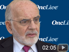 Dr. Andreeff Discusses Promise of Venetoclax in AML