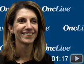 Dr. Balmanoukian on Clinical Trials With Immunotherapy in GU Cancers
