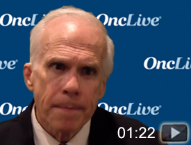 Dr. Anthony on Sequencing Strategies for Patients With NETs