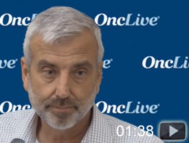 Dr. Antonia on the Promise of Immunotherapy in NSCLC