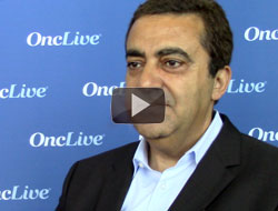 Dr. Younes on Brentuximab Plus AVD vs ABVD in Classical Hodgkin Lymphoma