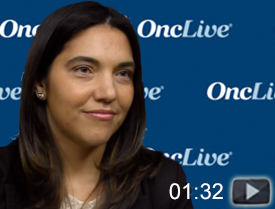 Dr. Apolo on Managing Toxicities of Checkpoint Inhibitors in Bladder Cancer