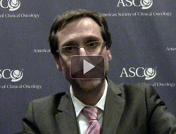 Dr. Ribas on the Efficacy of Ipilimumab in Melanoma