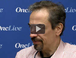 Dr. Melnick on Epigenetic Diversity in DLBCL