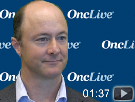 Dr. Armstrong Discusses Findings of ARCHES Trial in Prostate Cancer