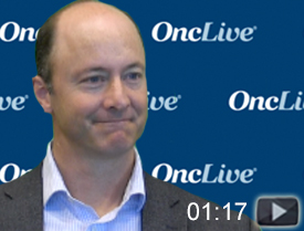 Dr. Armstrong Discusses ARCHES Trial in Prostate Cancer