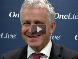 Dr. Arnold on a Phase III Trial Examining Options for Maintenance Therapy in mCRC