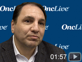 Dr. McBride Discusses Financial Toxicity in Oncology