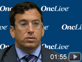 Dr. Garon Discusses Pegilodecakin Plus a PD-1 Inhibitor in NSCLC