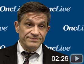 Dr. Kreitman on Results of Moxetumomab Pasudotox in Hairy Cell Leukemia