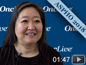 Dr. Chi on Study of Tazemetostat in Children With INI1-Negative Tumors