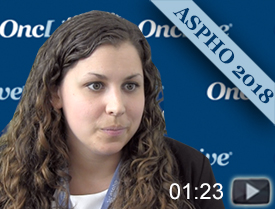Dr. Engel on the Use of Eltrombopag in HIV-Related Thrombocytopenia