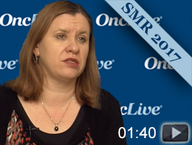 Dr. Atkinson Discusses the COLUMBUS Trial for Melanoma