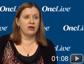 Dr. Atkinson Discusses BRAF-Mutant Metastatic Melanoma