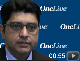 Dr. Awan on the Importance of FISH Testing in CLL