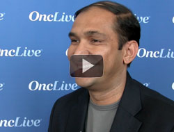 Dr. Piperdi Discusses RICTOR Amplification in Lung Cancer