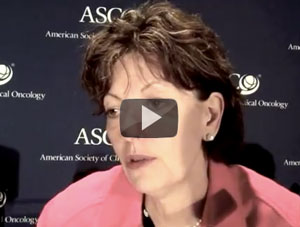 Dr. Schuchter on the Next Steps in Melanoma Research