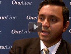 Dr. Balar on Immunotherapy in Bladder Cancer