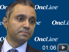 Dr. Balar Discusses KEYNOTE-057 Study in NMIBC