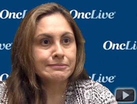 Dr. Barrientos on Remaining Challenges in CLL