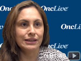 Dr. Barrientos Discusses Promising Agents in CLL