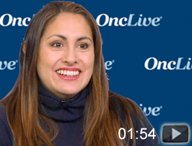 Dr. Barrientos Discusses Combination Strategies in CLL