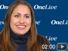 Dr. Barrientos Discusses Acalabrutinib in CLL