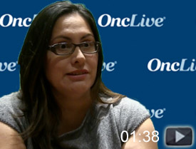 Dr. Barrientos Discusses the Management of Elderly Patients with CLL