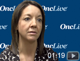 Dr. Barrio on Treatment Options for HER2+ Breast Cancer
