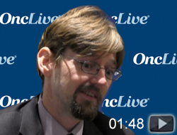 Dr. Ryan Sullivan on Treatment Options for Advanced Basal Cell Carcinoma