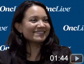 Dr. Basu on Second-Line Therapy in HCC