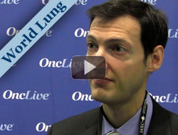 Dr. Bauml on a New Platform to Enhance Lung Cancer Clinical Trial Enrollment