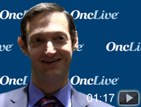 Dr. Bauml on HPV Vaccination for Head and Neck Cancer