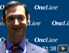 Dr. Bauml Discusses Biomarkers in Head and Neck Cancer