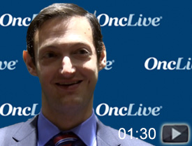 Dr. Bauml Discusses Liquid Biopsies in Lung Cancer