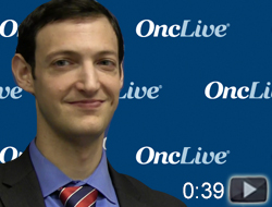 Dr. Joshua M. Bauml on Pembrolizumab Versus Chemo in Head and Neck Cancers