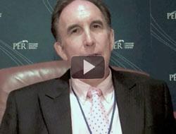 Dr. Dixon Discusses Advances in Breast Cancer Treatment