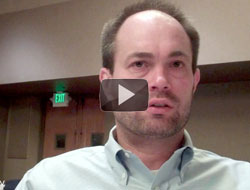 Dr. William Wierda Discusses Diagnosing CLL