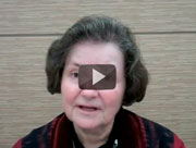 Jane Armer on Cancers That Develop Lymphedema