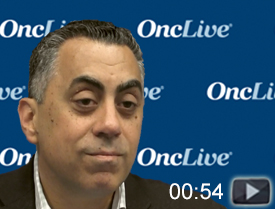 Dr. Bekaii-Saab on Tolerability of Encorafenib, Binimetinib, and Cetuximab in BRAF+ CRC