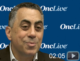 Dr. Bekaii-Saab on the Impact of the BEACON CRC Study in BRAF-Mutated CRC